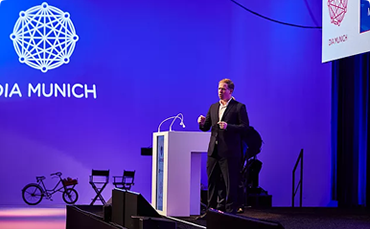 Cyberwrite presented its Cyber Underwriting solution at Digital Insurance Agenda in Munich.